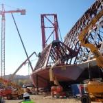 Pabellón Puente Urssa
