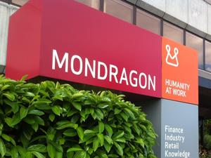 Grupo Mondragón